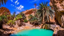 Tunisia - circuit 8 zile