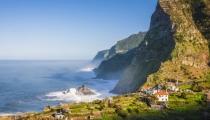 Insula grădină - Madeira
