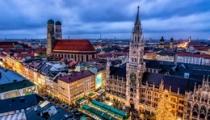 München - Germania