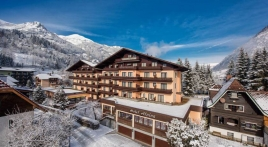 Hotel Alpina 4★ - Bad Hofgastein